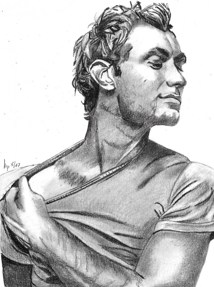 Jude Law par patrick